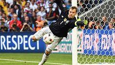 #dziejesiewsporcie: Neuer zaskoczył wszystkich piłkarzy Bayernu