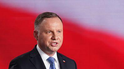 Nieoczekiwany obrońca Andrzeja Dudy. Wytłumaczył prezydenta