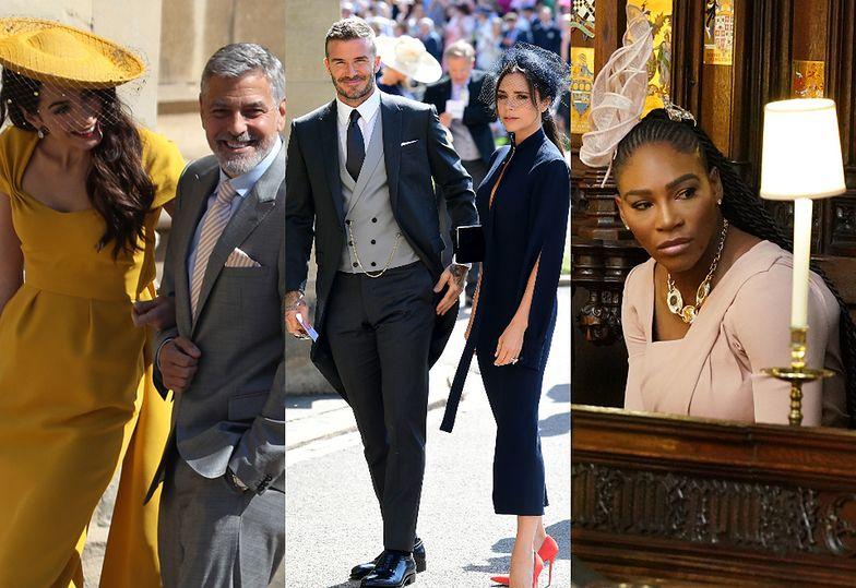 Kto zaprosił gwiazdy na książęcy ślub?