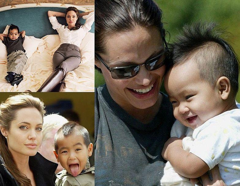 Maddox Chivan Jolie-Pitt, 13 lat