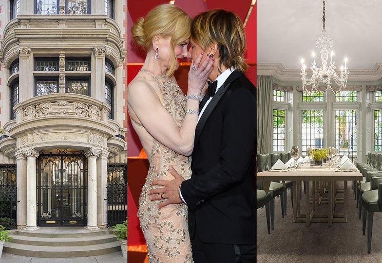 Tak wygląda nowa nieruchomość Keitha Urbana i Nicole Kidman