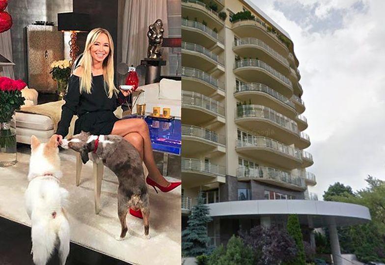 Przetakiewicz sprzedaje mieszkanie za 10 milionów!