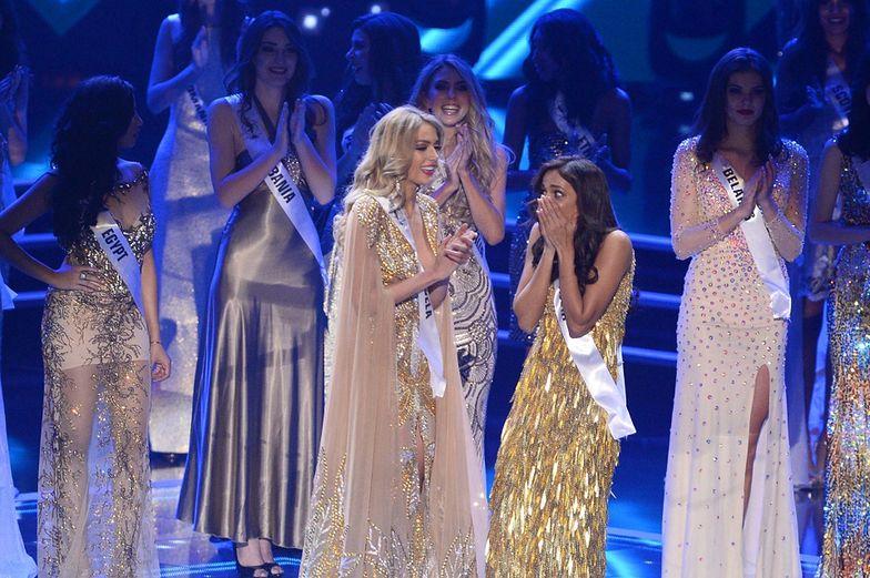 Srinidhi Shetty z Indii zdobywa koronę Miss Supranational