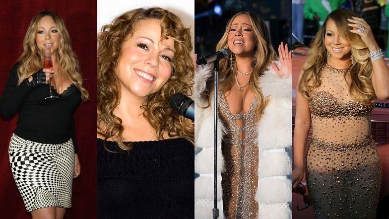 Mariah Carey kończy 50 lat!