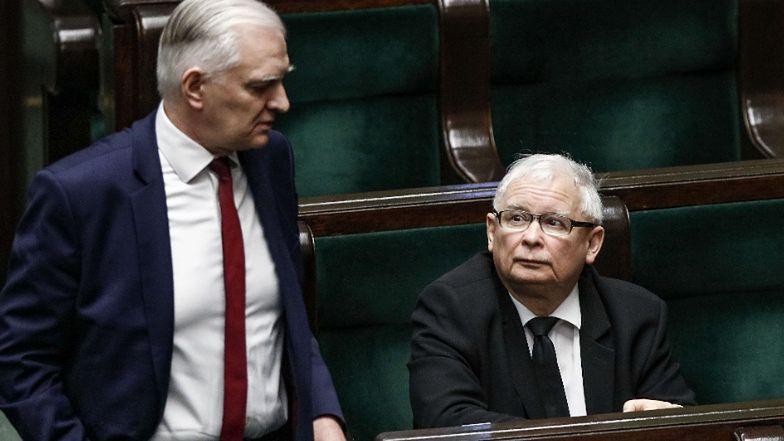 NIE BĘDZIE wyborów prezydenckich 10 maja! Kaczyński dogadał się z Gowinem
