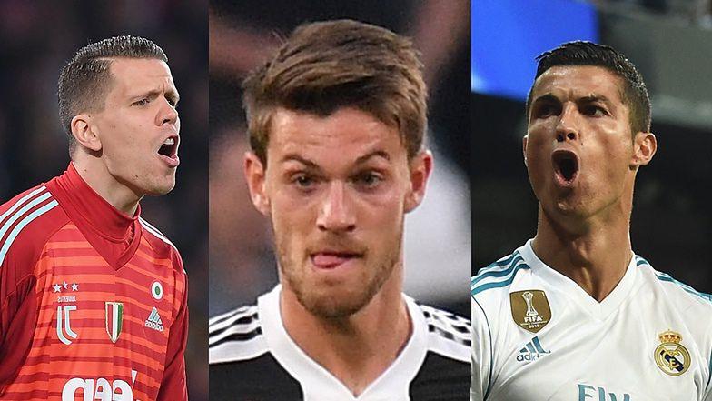 Piłkarz Juventusu Turyn ZAKAŻONY koronawirusem! Wojciech Szczęsny i Cristiano Ronaldo poddani KWARANTANNIE