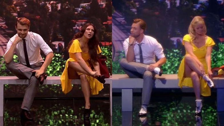 """Polskie """"Dance Dance Dance"""" ŚCIĄGA pomysły z zagranicznych edycji?!"""