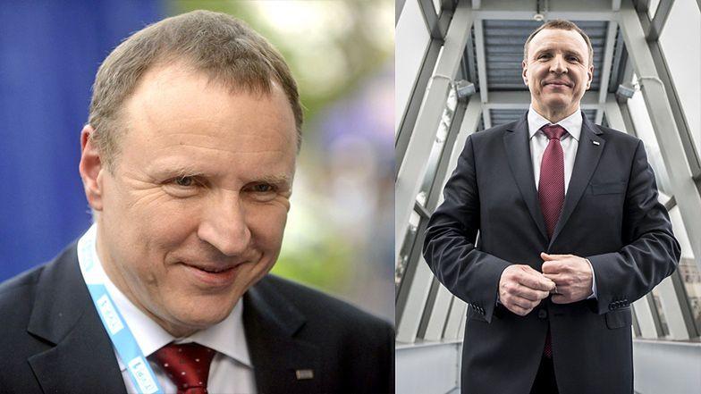 Jacek Kurski został DORADCĄ ZARZĄDU TVP!