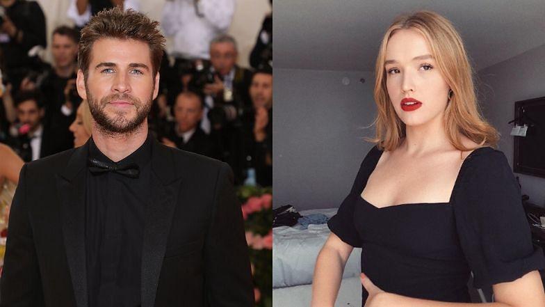 """Była dziewczyna Liama Hemswortha przerywa milczenie: """"Nie chcę wystawiać samej siebie na oczy całego świata"""""""