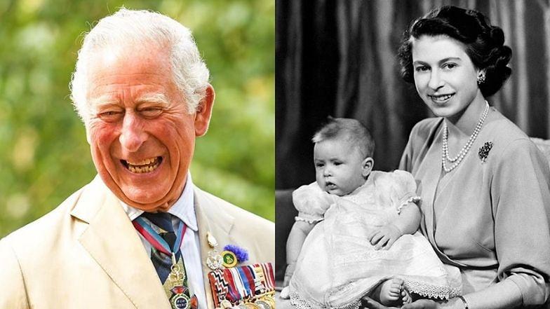 Książę Karol obchodzi 72. URODZINY! (ZDJĘCIA)