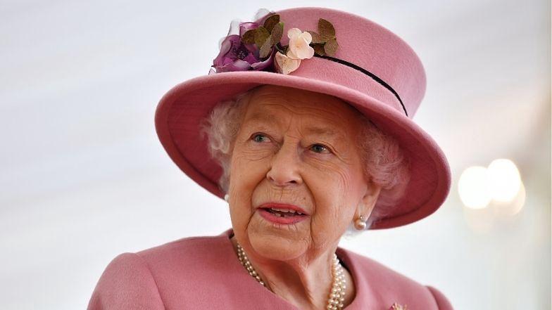 """Królowa Elżbieta II zachęca Brytyjczyków do szczepienia na koronawirusa: """"MYŚLCIE O INNYCH"""""""