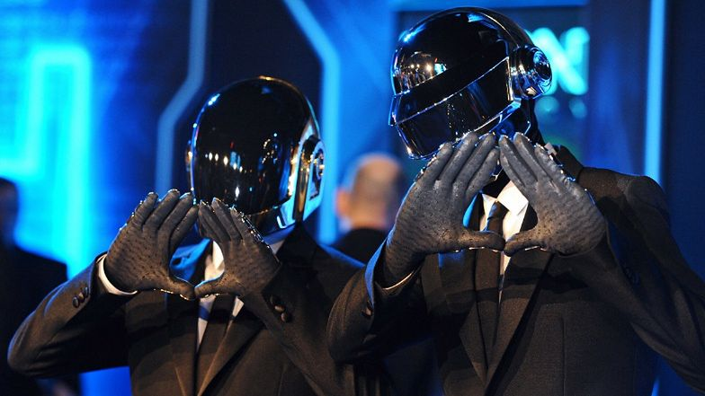 Daft Punk KOŃCZY KARIERĘ! Zespół pożegnał fanów specjalnym nagraniem