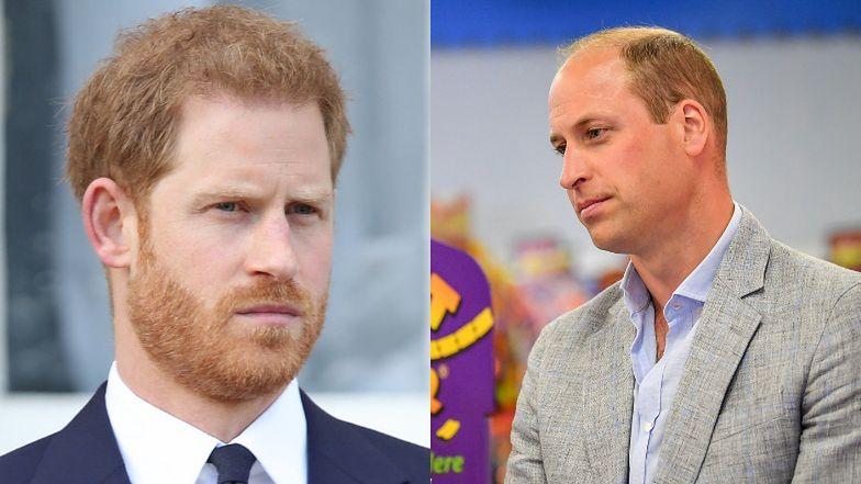 """Harry oddalał się od Williama i rodziny już OD LAT? """"Dostał nawet szansę powrotu do domu, ale ODMÓWIŁ"""""""