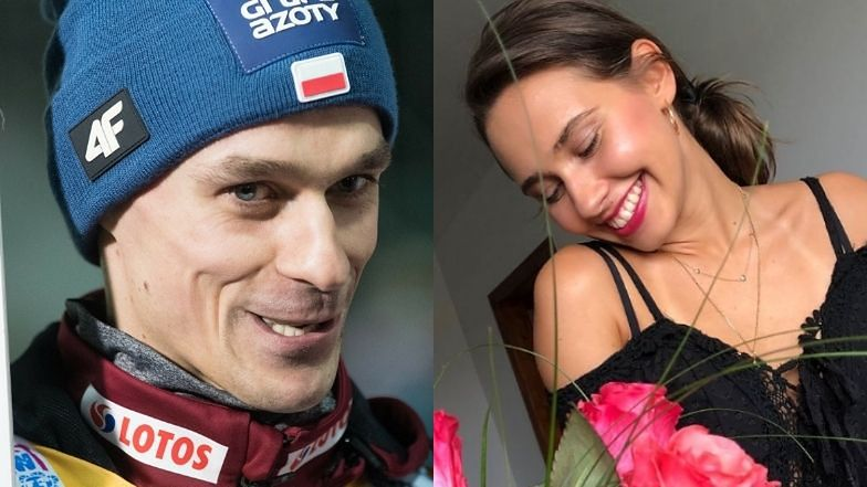 """Odważna Marcelina Ziętek pozuje w bieliźnie i narciarskich goglach. """"Przy takim dopingu PITER SZALEJE"""" (ZDJĘCIA)"""