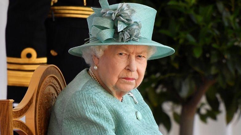 ODWOŁANO uroczyste obchody urodzin królowej Elżbiety II