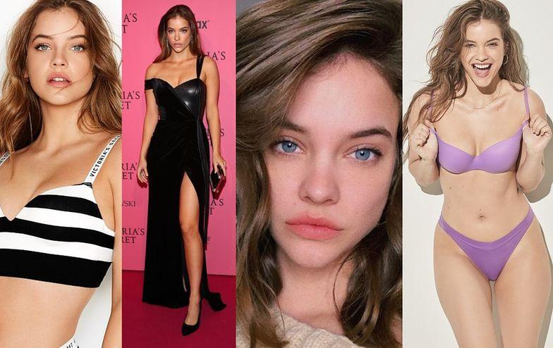 Barbara Palvin została Aniołkiem Victoria's Secret