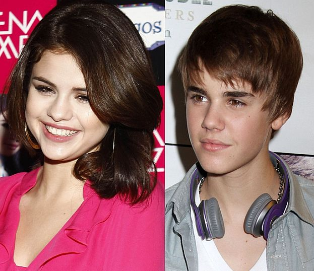 Bieber spotyka się z... Seleną Gomez?