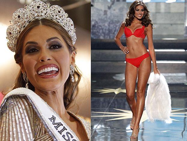 Więcej zdjęć nowej Miss Universe!