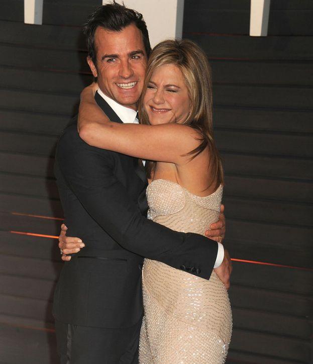 Z OSTATNIEJ CHWILI: Jennifer Aniston wyszła za mąż!