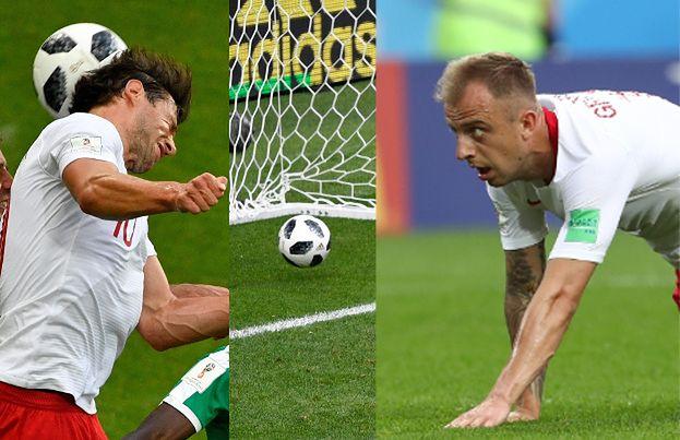 Mundial 2018: Polska PRZEGRAŁA z Senegalem 1:2