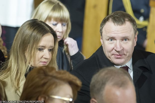 """Nowa pani Kurska żali się: """"Muszę się zapisywać do Jacka przez sekretariat"""""""