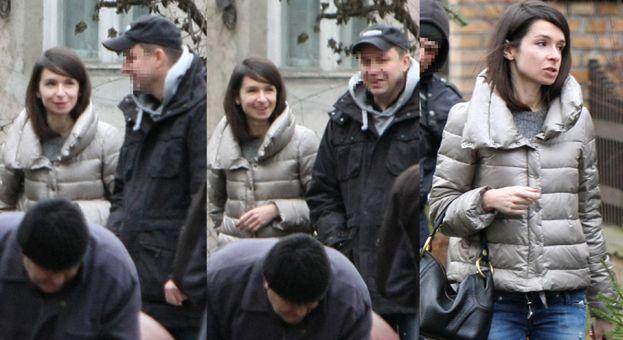 Kaczyńska ma nowego faceta? (ZDJĘCIA)
