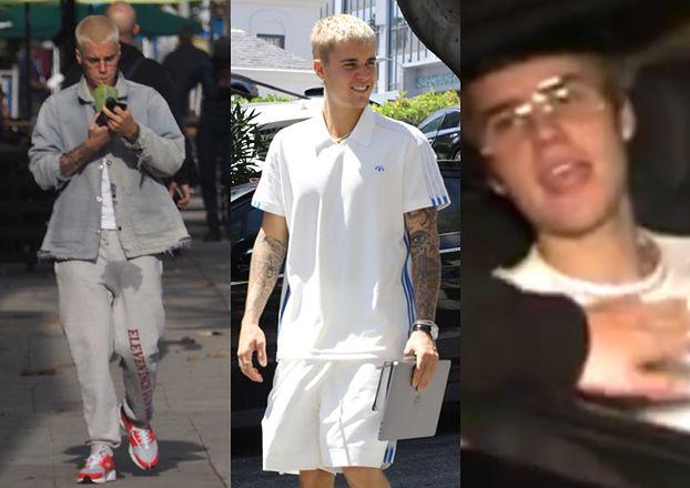 """Bieber ma zakaz koncertowania w Chinach! """"Żeby OCZYŚCIĆ środowisko chińskich wykonawców, nie powinno się wpuszczać źle zachowujących się celebrytów!"""""""