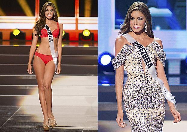 Miss Wenezueli została MISS UNIVERSE!
