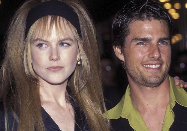 """Kidman szczerze o związku z Cruisem: """"Małżeństwo z wpływowym człowiekiem uchroniło mnie przed molestowaniem"""""""