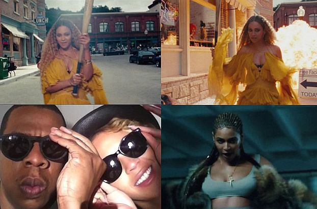 Beyonce wydała nową płytę! Śpiewa o zdradach Jaya?