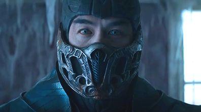 Mortal Kombat (2021) - zwiastun z polskimi napisami