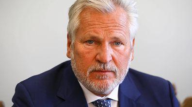 """Aleksander Kwaśniewski zaprzeczył. """"Moja rola to nieprawda"""""""