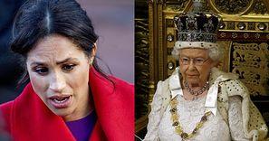 Meghan Markle ma ZAKAZ pożyczania królewskiej biżuterii! Decyzję zatwierdziła królowa Elżbieta
