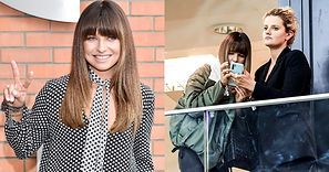 """""""Zdystansowana"""" Anna Lewandowska dołącza do koleżanek i pokazuje swoje """"najgorsze"""" ciążowe zdjęcie (FOTO)"""