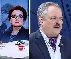 """Marek Jakubiak ostro o nauczycielach: """"Produkują ludzi, którzy nie potrafią wbić gwoździa w ścianę"""""""