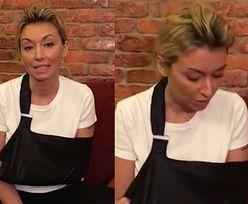 """Martyna Wojciechowska przeszła ciężką operację! """"Przeciążyłam bark. Tytanowe śruby nie wytrzymały!"""""""