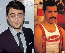 Radcliffe zagra FREDDIEGO MERCURY'EGO?!