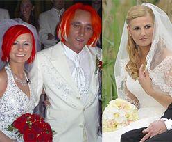 Świątczak przeżywa ślub byłego męża