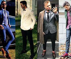 Oksfordki męskie nadal modne - 5 propozycji