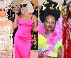 """Gala MET 2019: """"Każdy chciał wyglądać skandalicznie"""" (KLIKA PUDELKA)"""
