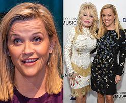 """Reese Witherspoon stawia pomarszczonego czoła botoksowej mafii Hollywood: """"Pracowałam na te zmarszczki! Lubię je"""""""