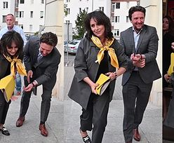 """Anna Korcz obraziła się na paparazzi po upuszczeniu torebki. """"Pewnie to sprzedacie"""""""