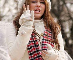 Miley najpopularniejszą nastolatką 2008 roku!