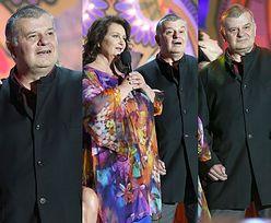 Krzysztof Globisz znowu na scenie (ZDJĘCIA)