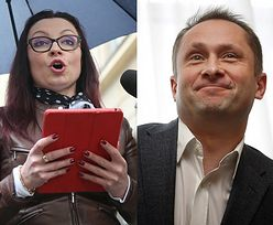 """Działaczka PiS-u o Kaczyńskim: """"Jest najprzystojniejszym mężczyzną w Sejmie"""". Durczok odpowiedział jej... WIERSZEM"""