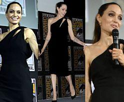 Angelina Jolie zagra nową superbohaterkę Marvela! Zjawiskowa gwiazda zaskoczyła wszystkich podczas Comic-Conu w San Diego (FOTO)