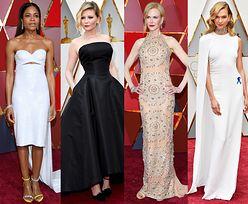 Zobaczcie NAJLEPSZE KREACJE z tegorocznych Oscarów