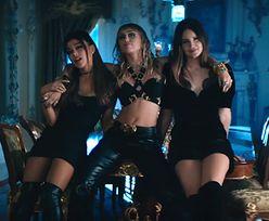 """Jest już WSPÓLNY SINGIEL Miley Cyrus, Ariany Grande i Lany Del Rey do nowej wersji """"Aniołków Charliego""""!"""