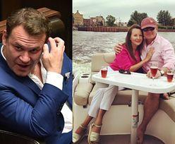 """Poseł PiS po nawałnicach na Pomorzu odpoczywa w... luksusowym jachcie! Internauci: """"Gość jest niereformowalny"""" (FOTO)"""