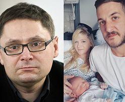 """Terlikowski o umierającym chłopcu: """"Lekarze wbrew rodzinie uśmiercają chorych. Na nas też, gdy będziemy nieprzytomni, ZOSTANIE WYDANY WYROK!"""""""